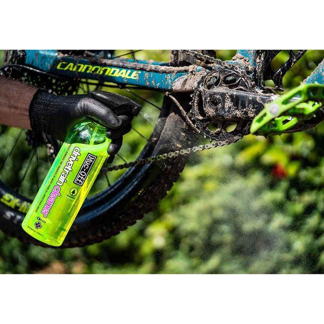 Muc-Off Bio Drivetrain Cleaner 500 ml ketjujen puhdistusaine